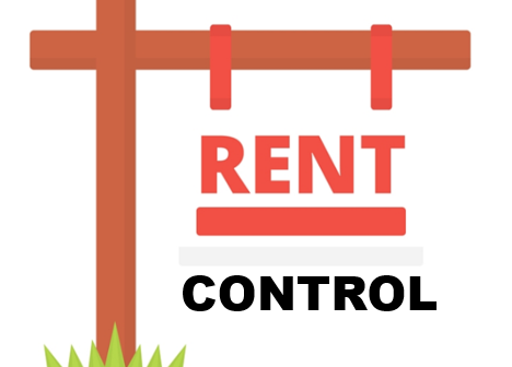 California Rent Control Law